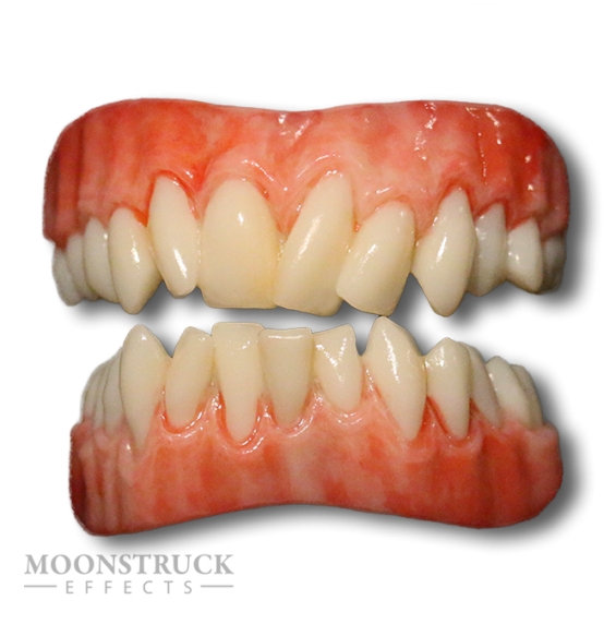 ProFX Teeth Manual