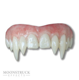 Sabrathan Upper Teeth