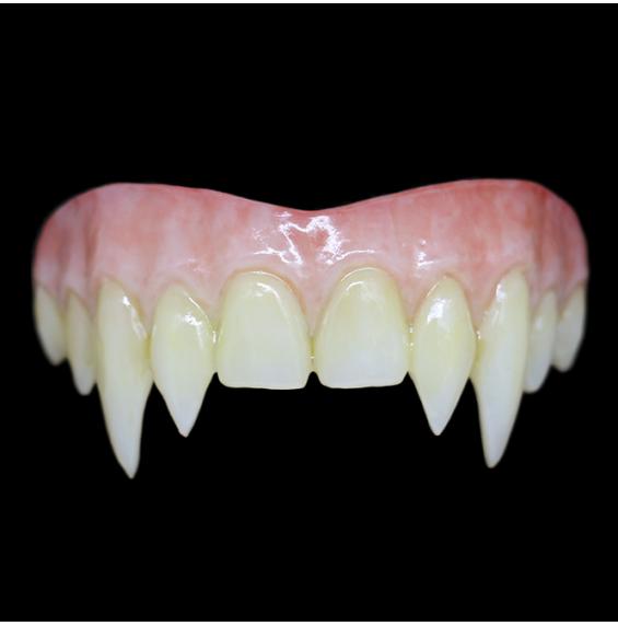 Regular Pink Erebus Teeth