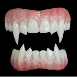 Gwythyr Teeth