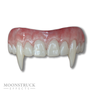 Vladymyr Upper Teeth