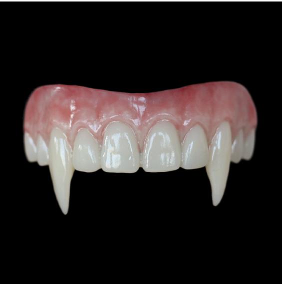 Regular Pink Caladrius Teeth