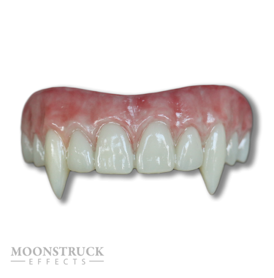 Bad Pearl Red Caladrius Teeth