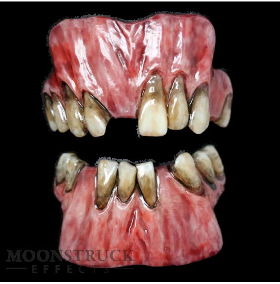 Vampire Pale Caladrius Teeth