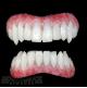 Xhathanael FX Teeth - Regular Pink Finish - Unstained