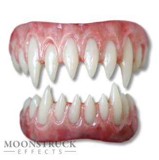 Saphira Teeth - Regular Pink Gums