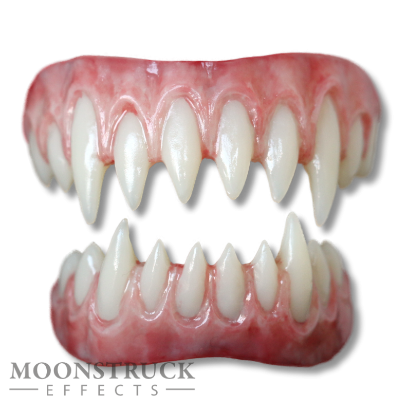Saphira Teeth - Regular Pink Gums