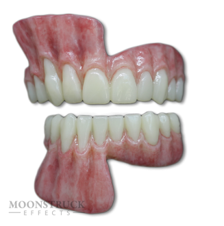 Lareth Teeth - Regular Pink Gums
